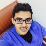 دكتور خالد الشمراني اسنان في جدة