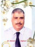 دكتور احمد فتحي الغول جراحة عامة في الرياض