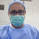 دكتور Ibrahim Hatata جراحة عامة في المدينة المنورة
