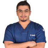 دكتور أسامة أحمد اسنان في الرياض