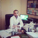 دكتور layth ali الطب العام في الرياض