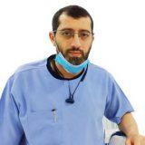 دكتور احمد المزين اسنان في الرياض النزهة