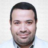 دكتور أحمد إبراهيم باطنة عامة في الروابي الرياض