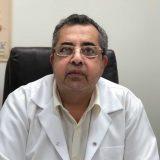 دكتور أحمد جمال باطنة عامة في الروضة الرياض