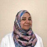 دكتورة عزة حداد امراض نساء وتوليد في الرياض الورود