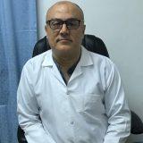 دكتور بهاء تهامى دياب انف واذن وحنجرة في الرياض المربع