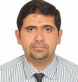 دكتور فادي سامي جلاد جراحة عامة في المدينة المنورة