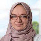 دكتورة حنان السقا اطفال في الجامعة جدة