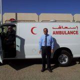 دكتور عبدالمنعم احمد جبر صالح التميمي طب الاسرة في تبوك
