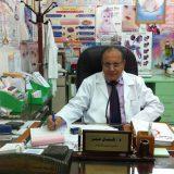 دكتور كمال قمر اطفال في الرياض