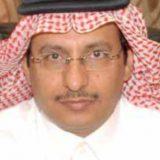دكتور خالد سعد ال جلبان طب الاسرة في