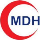 مستشفى محمد الدوسري في الخبر