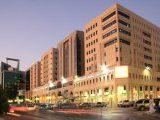 مستشفى الدكتور سليمان الحبيب المركز الطبي بالعليا في الرياض