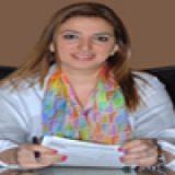 دكتورة لينا فيصل الكبي روماتيزم في الرياض