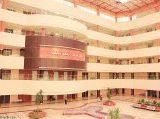 مستشفى الامير محمد بن عبد العزيز في الرياض