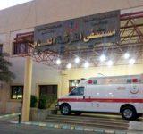 مستشفى الفرشة العام في عسير