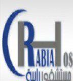 مستشفى رابية الطبي في الرياض