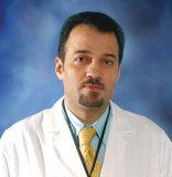 دكتور خالد بكر عالم طب الاسرة في جدة