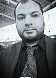 دكتور احمد رفعت السيد متولى طب الاسرة في الرياض
