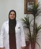 دكتورة شيماء على نساء وولادة في ابها