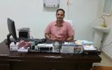 دكتور عادل عبدالمنعم باطنية في الدوادمي