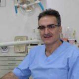 دكتور محمد قطيفان اسنان في الروضة الرياض
