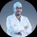 دكتور سامي العضيب عيون في الرياض العليا